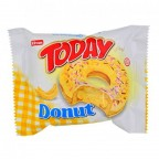 Today Donut Banana (с бананом)