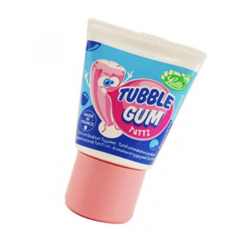 Tubble Gum Tutti Frutti (Тутти Фрутти)