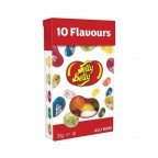 Jelly Belly 10 flavours (10 вкусов) 35 г