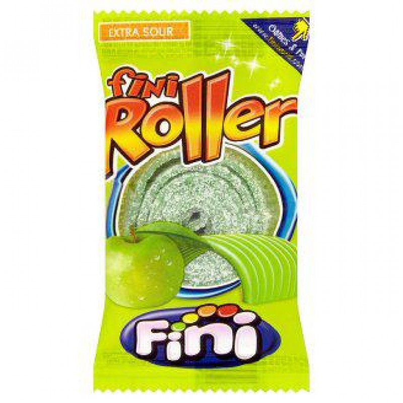 Fini Roller Apple (яблоко)