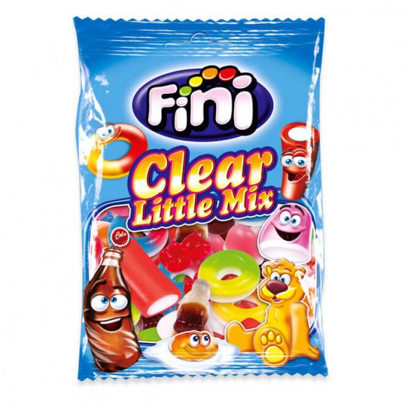 Мармелад Fini Clear Little Mix