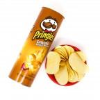 Pringles Loaded Baked Potato (Запечённый картофель)
