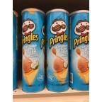 Pringles Cheddar & Sour Cream (Чеддер и сметана)