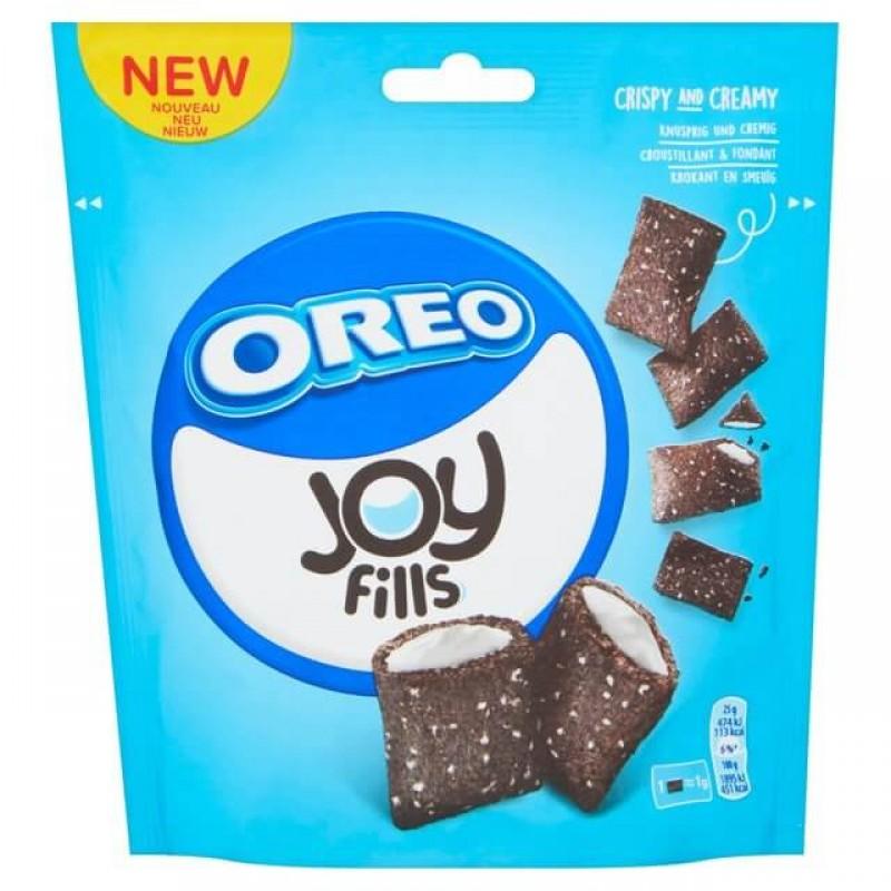 Joyfills Oreo Vanilla Creme Cookies