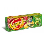 Love is Яблоко Лимон