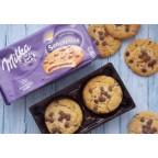 Milka Sensations Soft Choco Inside Cookies