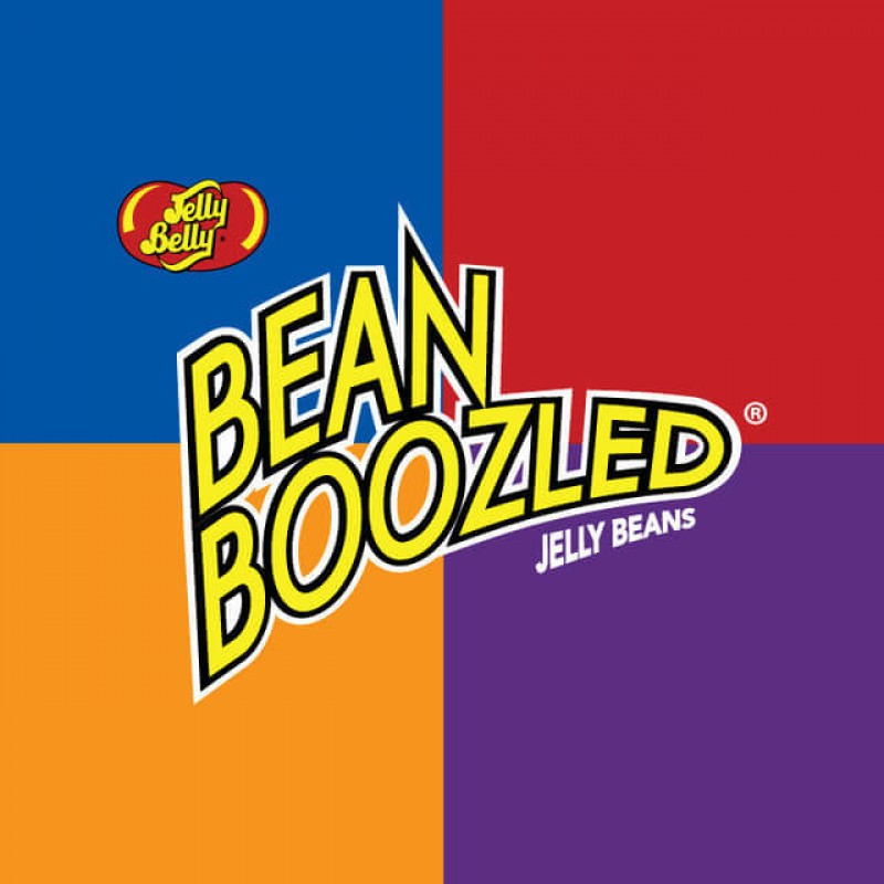 Jelly Belly Bean Boozled (5-серия) Minions Edition 45 г