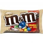 M&M's Almond (Миндаль)
