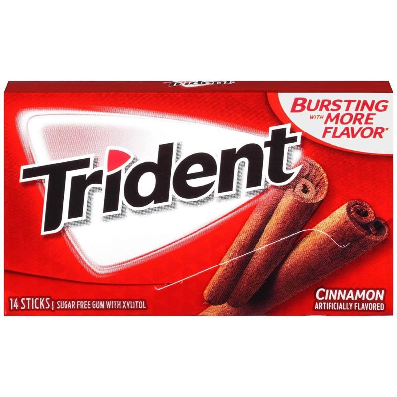 Trident Cinnamon (Корица)