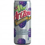 Arizona Sparkling Black Raspberry (Ежевика) 0,355L