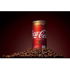 Coca-Cola Coffee (Кофе) 0,33L