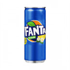 Fanta Shokata (Бузина-лимон) 0,33L