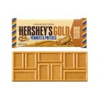 Hershey's Gold Peanuts & Pretzels