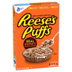 Reese's Peanut Butter Сухой завтрак