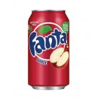 Fanta Apple (Яблоко) 0,355L