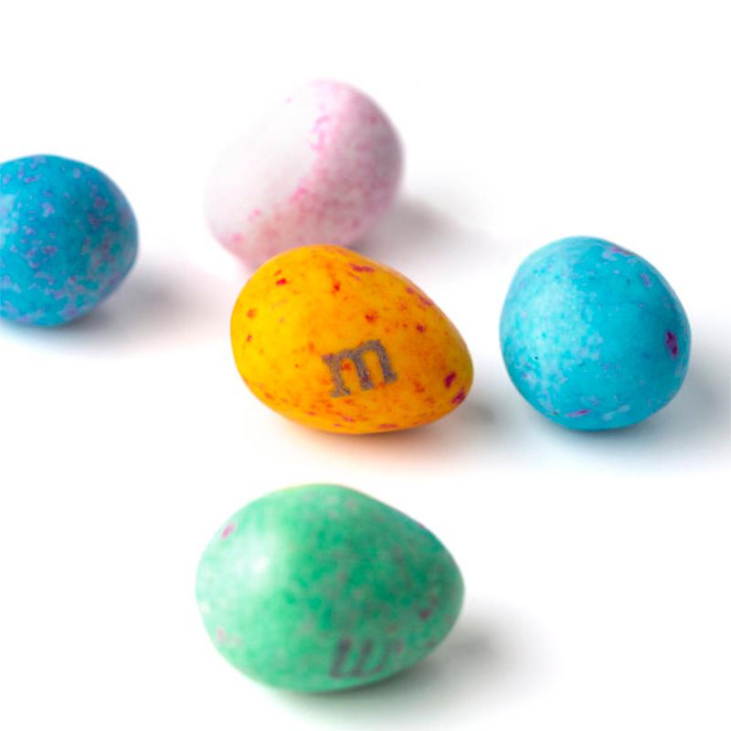 Шоколадное Драже M&M's Eggs 80g