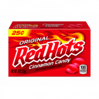 Red Hots Cinnamon (С корицей)