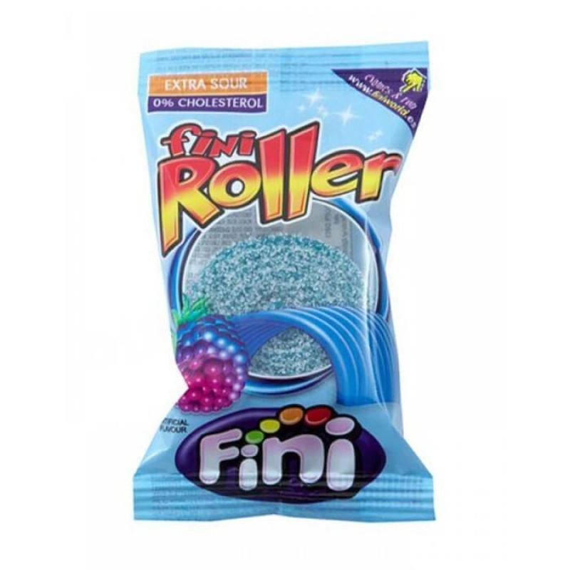 Fini Roller Raspberry (малина)