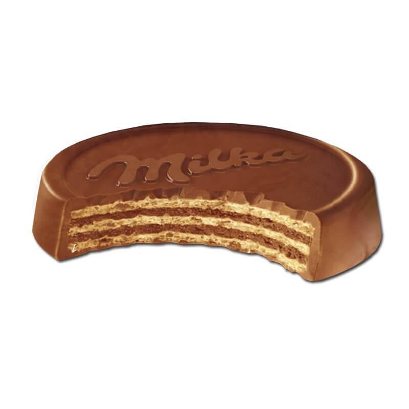 Вафля Milka Choco Wafer