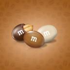 M&M's Coffee Nut 92 г (Кофе)