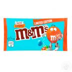 M&M'S Salted Caramel (Солёная Карамель) 36 g
