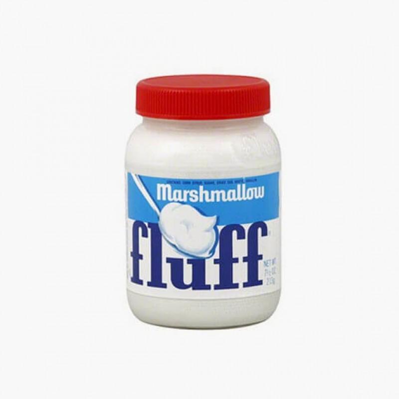 Fluff с ванильным вкусом