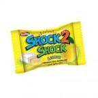 Жевательная резинка SHOCK2SHOCK (Лимон)