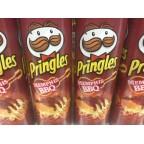 Pringles Memphis Orig BBQ (Барбекю)