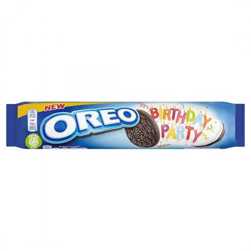 Oreo Birthday Party (Праздничный торт) 154 г