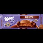 Milka Noisette 276 г