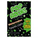 Pop Rocks Watermelon (Арбуз) конфеты шипучие