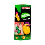 Жевательные Бобы Bebeto Coolbeans Tropic Mix 40 g