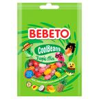 Жевательные Бобы Bebeto CoolBeans Tropic Mix 60 g