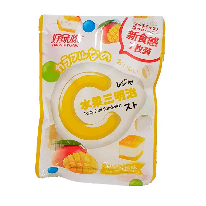 Конфеты C Sandwich Mango (Манго) 23 г