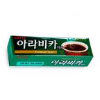 Жевательная Резинка Lotte Arabica Coffee (Кофе) 26 g