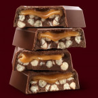 Hershey's Waffle Layer Crunch Caramel (Карамель) 39 г
