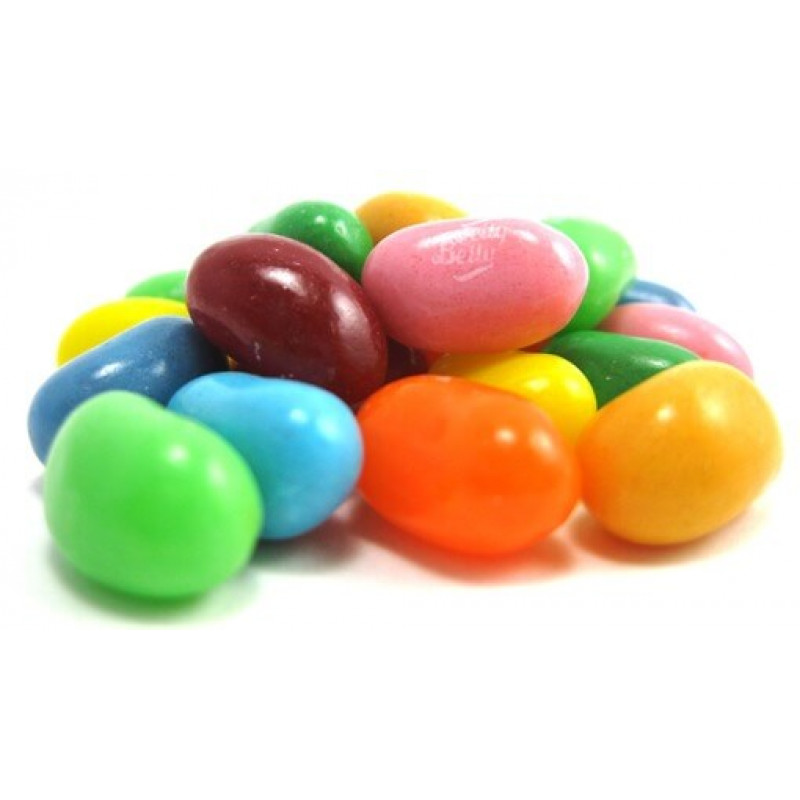 Jelly Belly Sours (Кислые фрукты) 28 г
