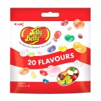 Jelly Belly 20 flavours (20 вкусов) 100 г