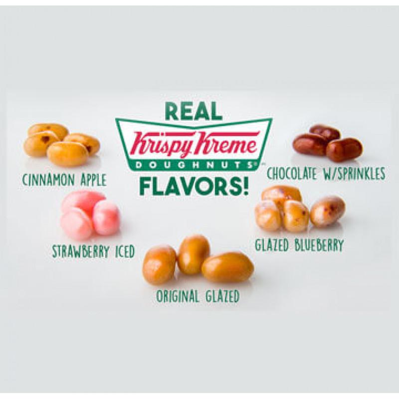 Jelly Belly Krispy Kreme (Криспи Крем) 28 г