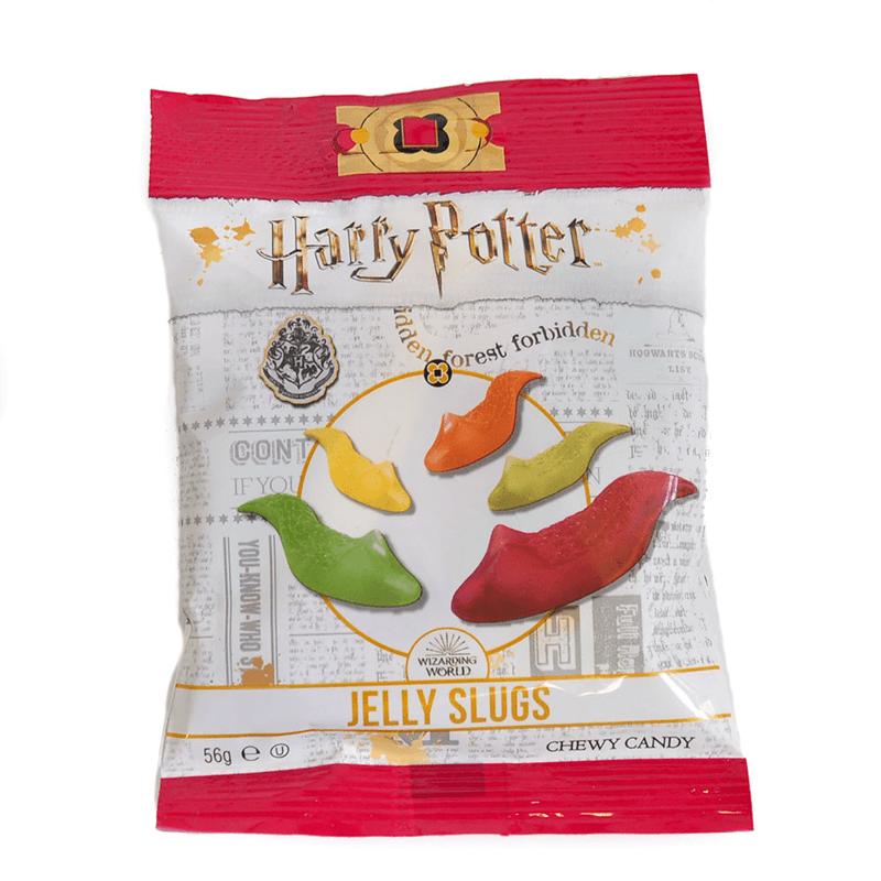 Мармеладные Слизни Harry Potter Jelly Slugs 59 g