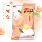 Lays Peach (Персик)