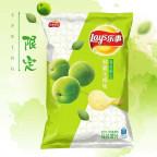 Lays Plum (Японская слива)