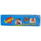 Love is Watermelon tropical (Тропический арбуз) Жевательные конфеты 25 г