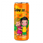 Напиток Love Is Pineapple Orange