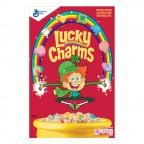 Сухой завтрак Lucky Charms 297 г