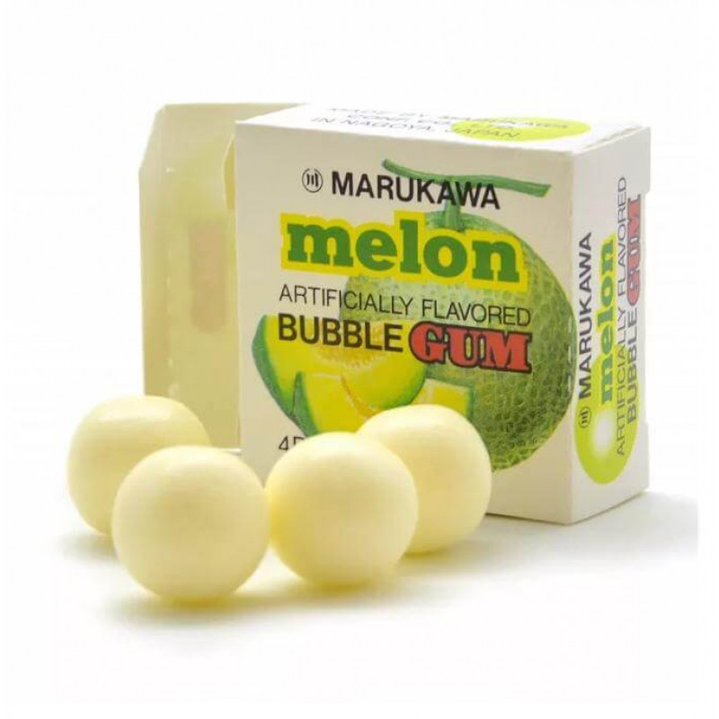MARUKAWA Melon (Дыня)