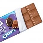 Шоколад Milka Oreo