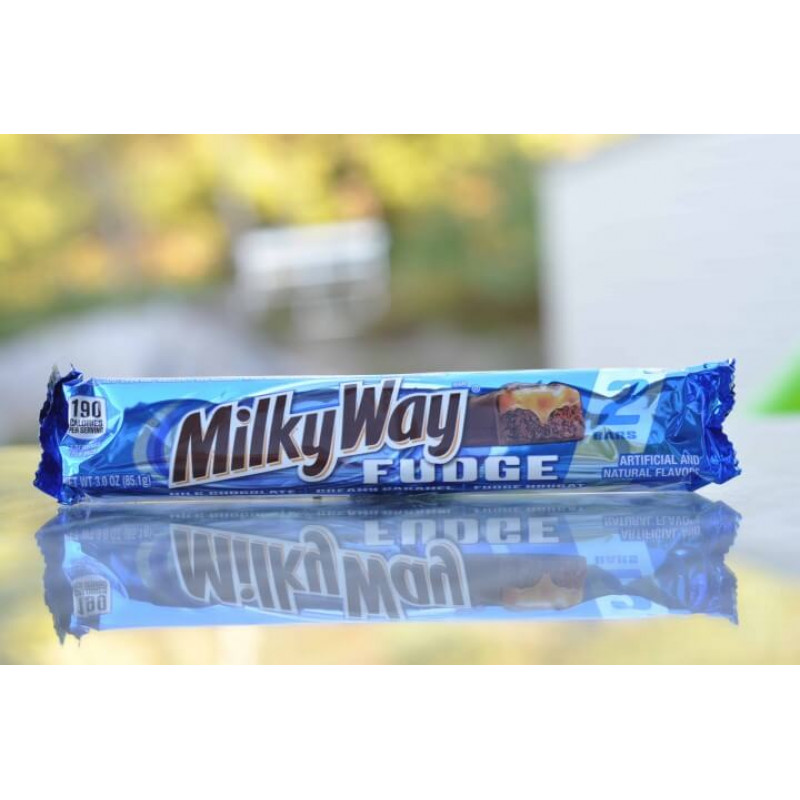 Milky Way Fudge 85,1 г