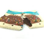 Pop Tarts Splitz Sugar Cookie & Brownie Butter 100 g