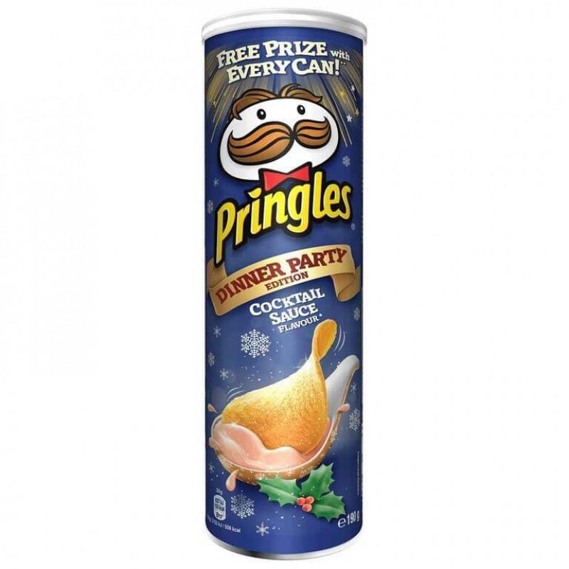 Pringles Cocktail Sause (Коктейльный соус)